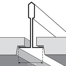 Акустический подвесной потолок Ultima Armstrong Ультима